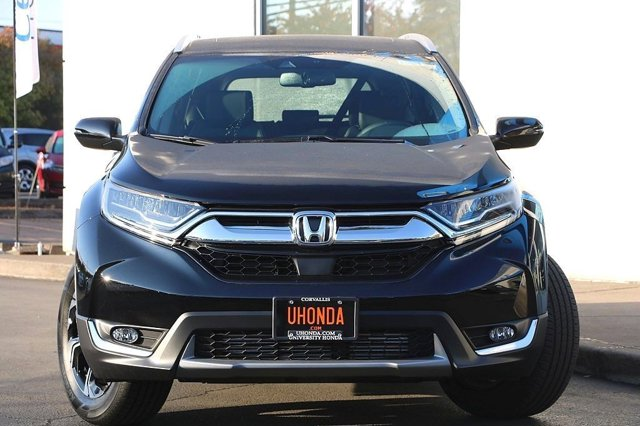 New 2018 Honda CR-V Touring AWD
