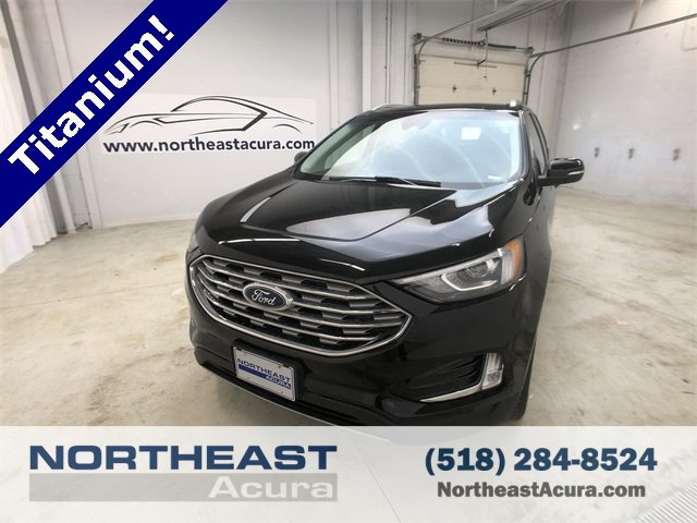 Used 2019 Ford Edge in Latham, NY