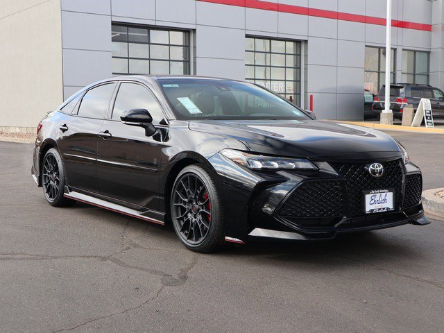 New 2020 Toyota Avalon in Greeley, CO