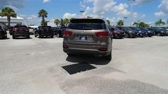 Used 2019 KIA Sorento in Lakeland, FL