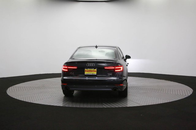 2017 Audi A4 for sale 125212 35