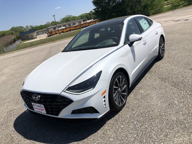 New 2020 Hyundai Sonata in Dothan & Enterprise, AL