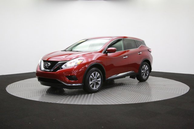 2016 Nissan Murano for sale 124638 49