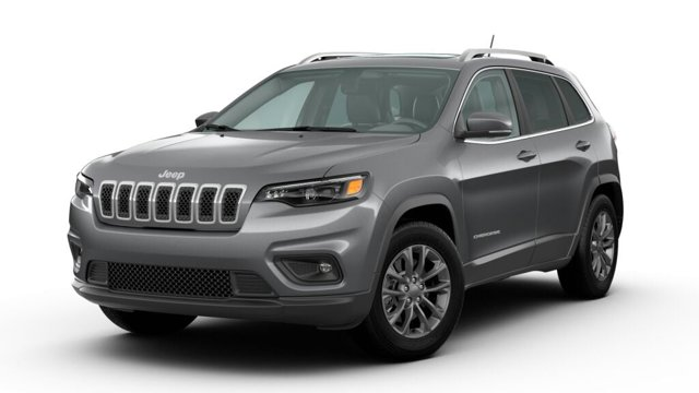 New 2020 Jeep Cherokee in Little Falls, NJ