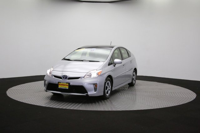 2015 Toyota Prius for sale 123813 48