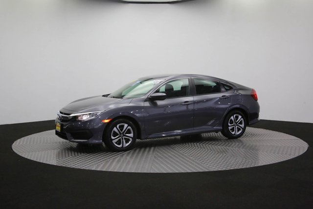 2017 Honda Civic for sale 125699 52