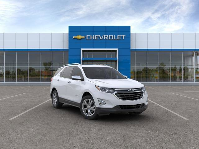New 2020 Chevrolet Equinox in Costa Mesa, CA