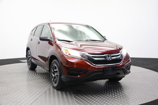 2016 Honda CR-V for sale 120452 27