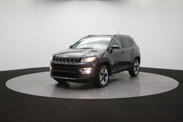 2019 Jeep Compass for sale 124610 50