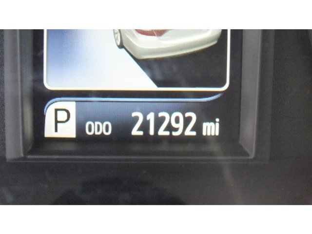 2015 Toyota Camry SE 4DR FWD