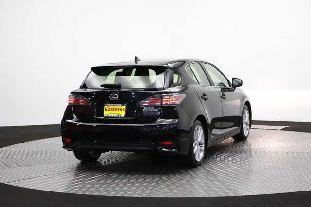 2017 Lexus CT for sale 124074 4