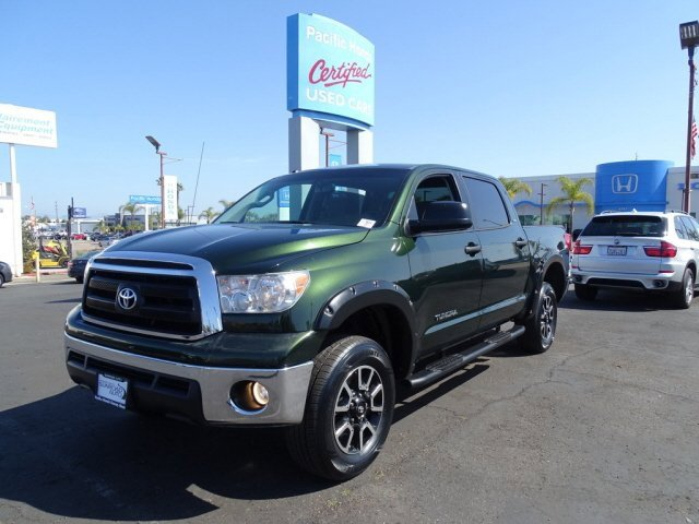 Used 2012 Toyota Tundra in San Diego, CA