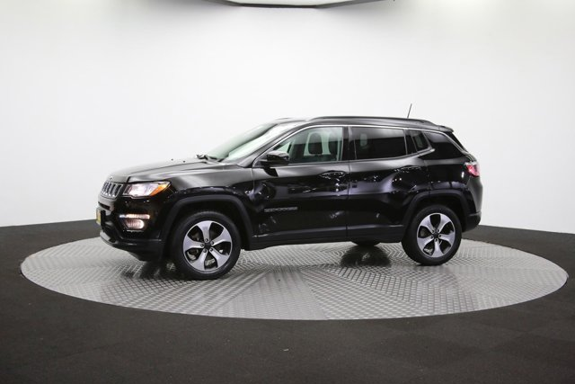 2017 Jeep Compass for sale 124489 54