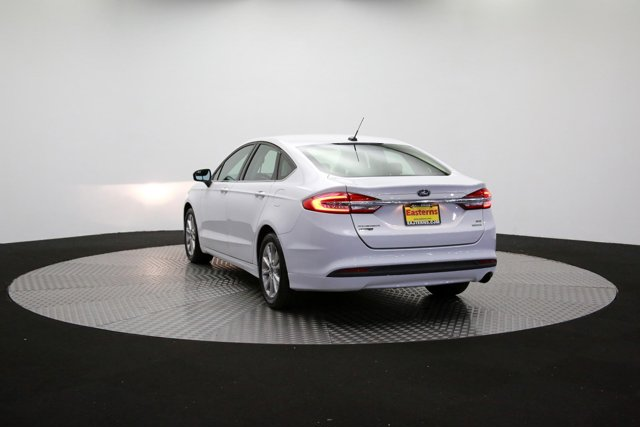 2017 Ford Fusion for sale 123712 60