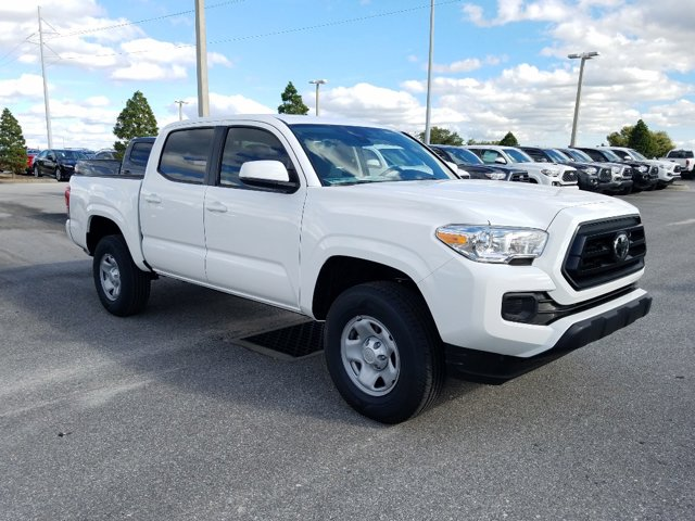 Used 2020 Toyota Tacoma in Fort Worth, TX