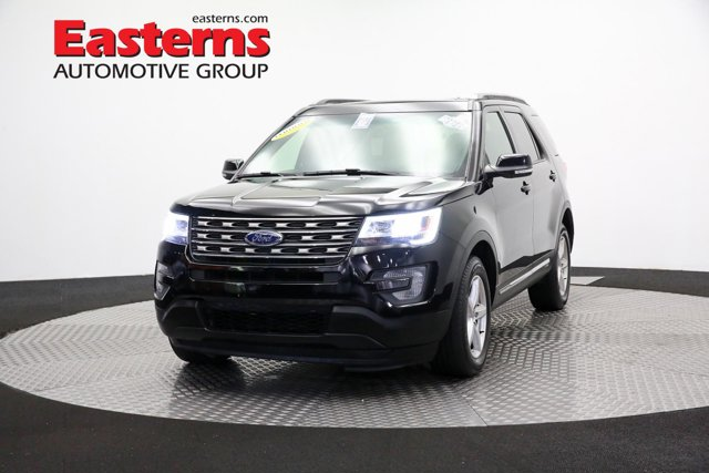 2017 Ford Explorer for sale 121156 0