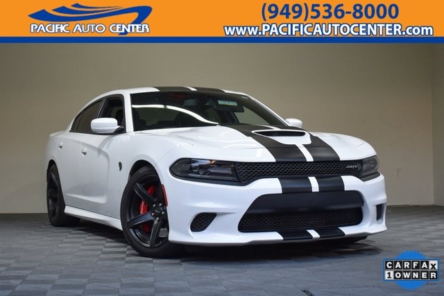 Used 2018 Dodge Charger in Costa Mesa, CA
