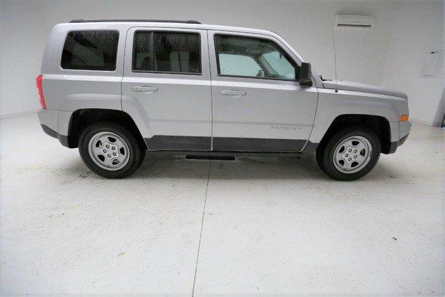 Used 2011 Jeep Patriot in Sulphur Springs, TX