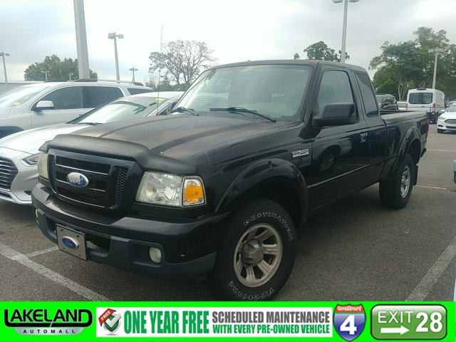 Used 2006 Ford Ranger in Lakeland, FL