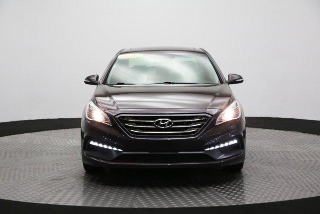 2017 Hyundai Sonata for sale 123989 1