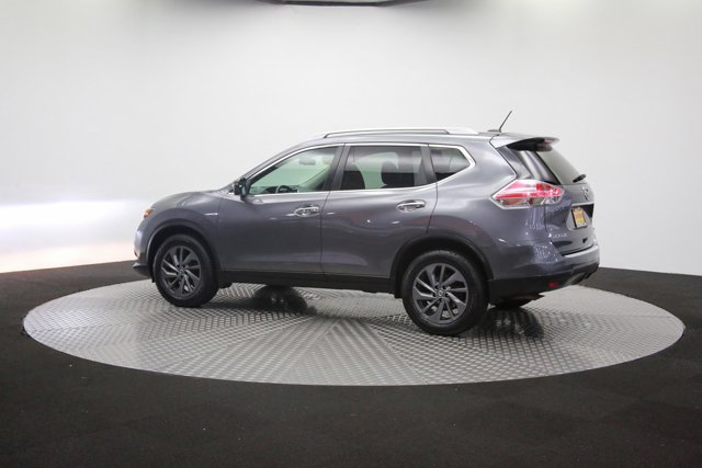 2016 Nissan Rogue for sale 121371 58