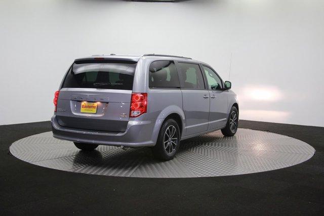 2018 Dodge Grand Caravan for sale 121348 37
