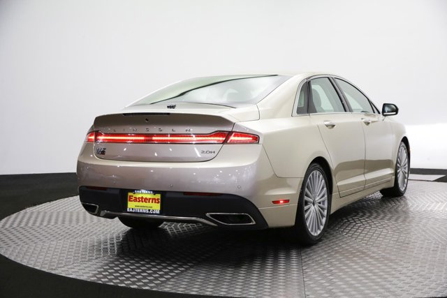 2017 Lincoln MKZ for sale 124517 4