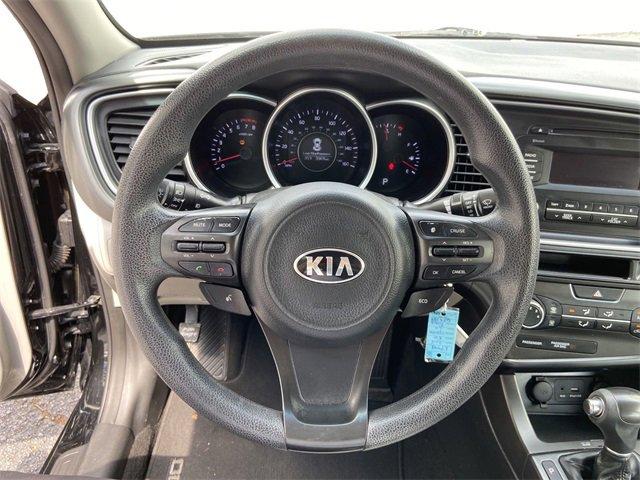 Used 2015 KIA Optima in Lakeland, FL