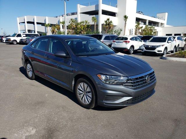 Used 2019 Volkswagen Jetta in Fort Myers, FL