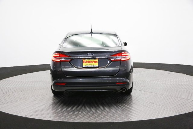 2017 Ford Fusion for sale 121651 5
