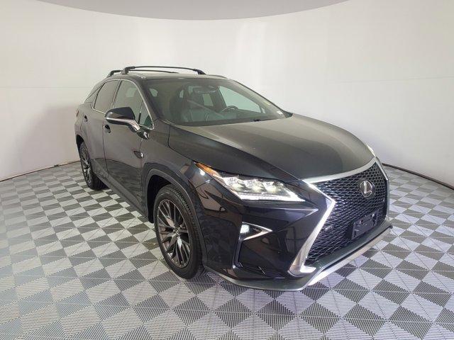Used 2018 Lexus RX in , LA