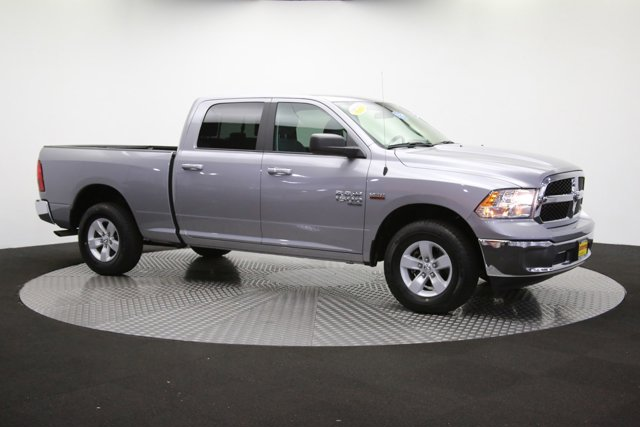2019 Ram 1500 Classic for sale 124530 41