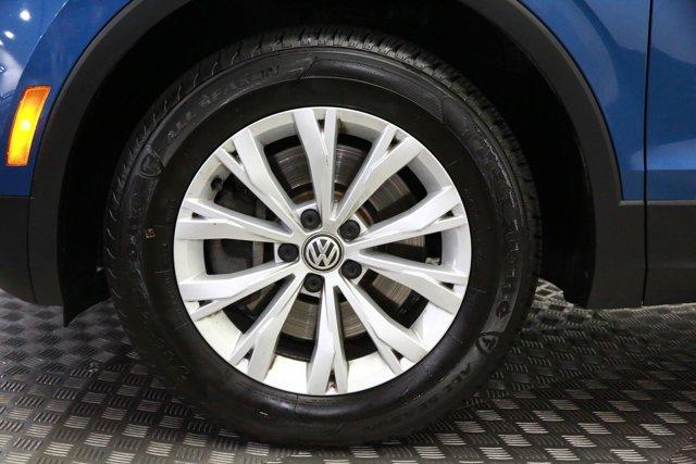 2018 Volkswagen Tiguan for sale 122991 27