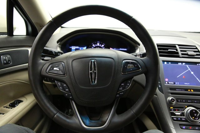 2017 Lincoln MKZ for sale 124517 9