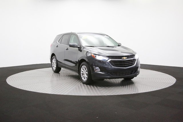 2018 Chevrolet Equinox for sale 122232 43