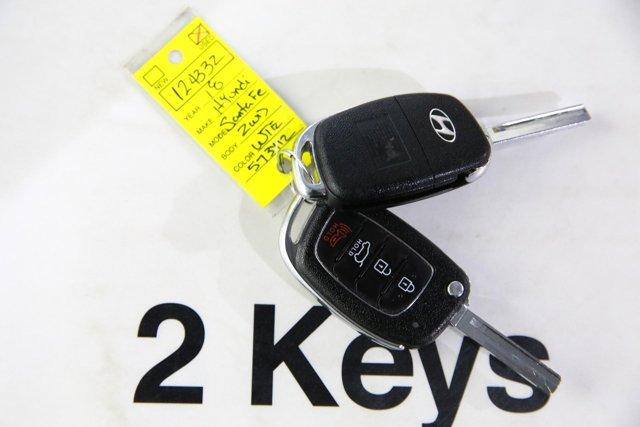 2018 Hyundai Santa Fe Sport for sale 124332 20