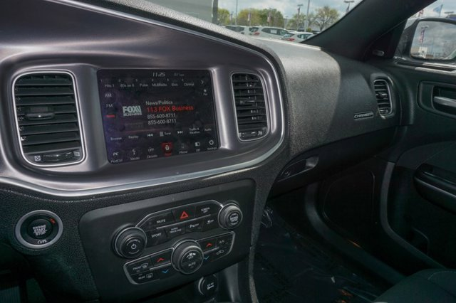 Used 2019 Dodge Charger R-T RWD