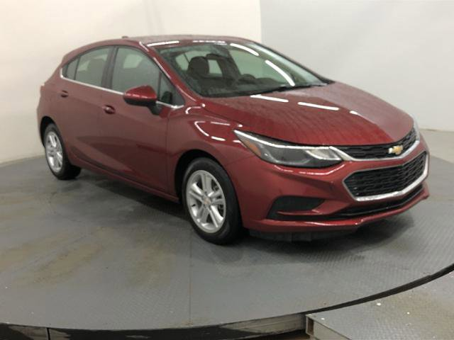 Used 2018 Chevrolet Cruze in Indianapolis, IN