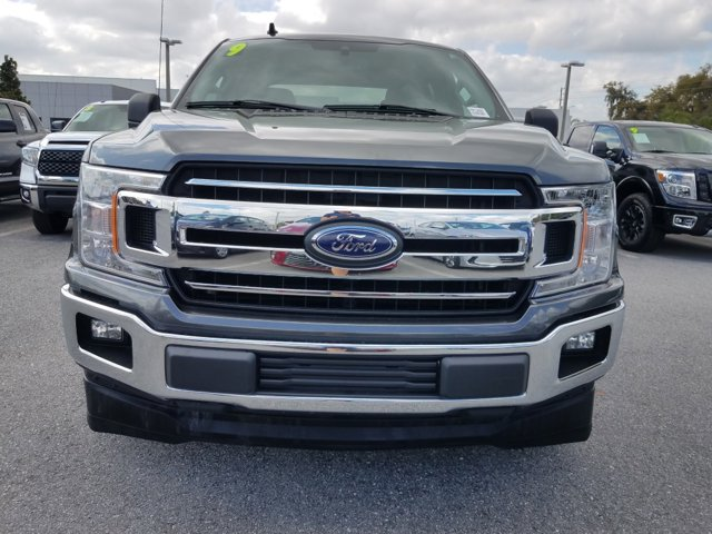 Used 2019 Ford F-150 in Venice, FL
