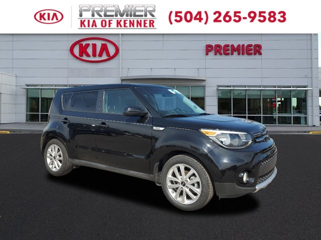 Used 2018 KIA Soul in Kenner, LA