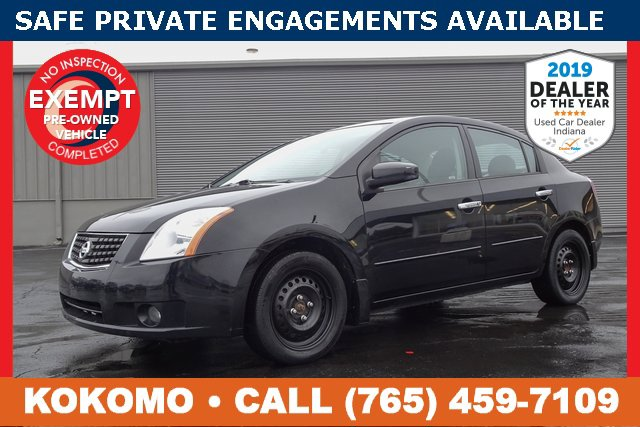 Used 2008 Nissan Sentra in Indianapolis, IN