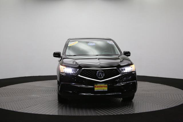 2017 Acura MDX for sale 121749 44