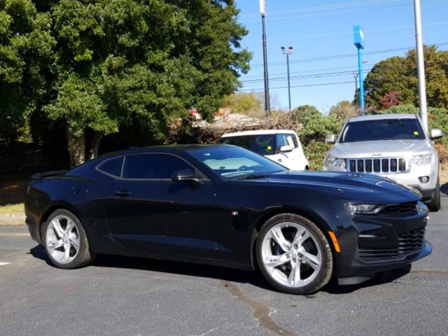 New 2019 Chevrolet Camaro in Chattanooga, TN