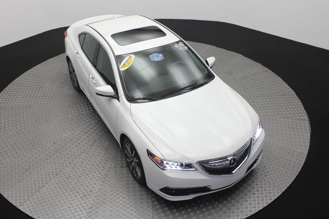 2017 Acura TLX for sale 123382 2