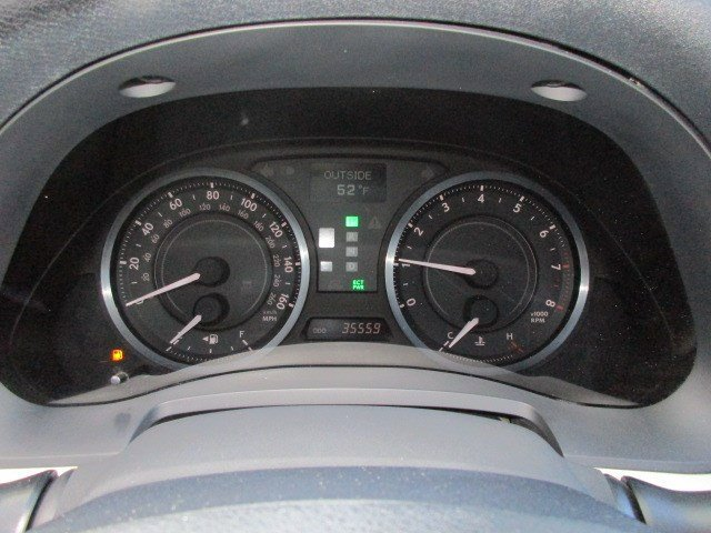 Photo 4 of this used 2010 Lexus IS 350C vehicle for sale in San Rafael, CA 94901