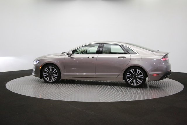 2019 Lincoln MKZ for sale 123399 56