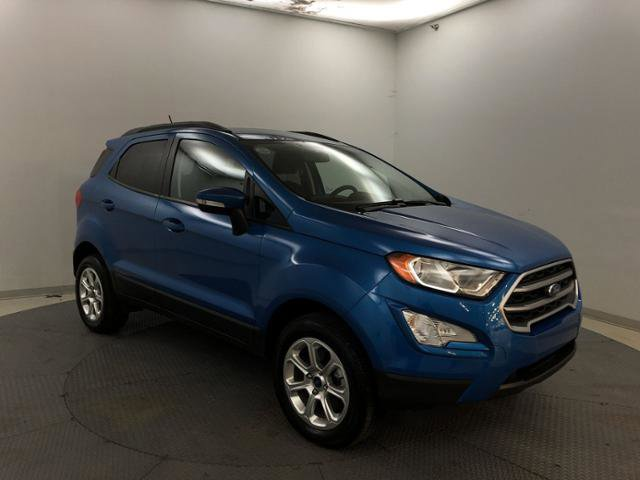Used 2018 Ford EcoSport in Greenwood, IN