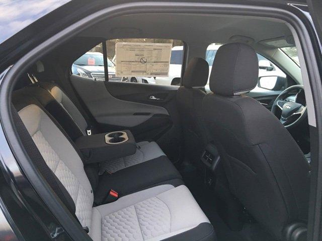 2020 Chevrolet Equinox AWD 4dr LS w-1LS