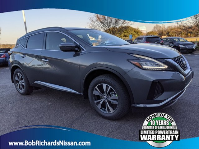 New 2020 Nissan Murano in Martinez, GA