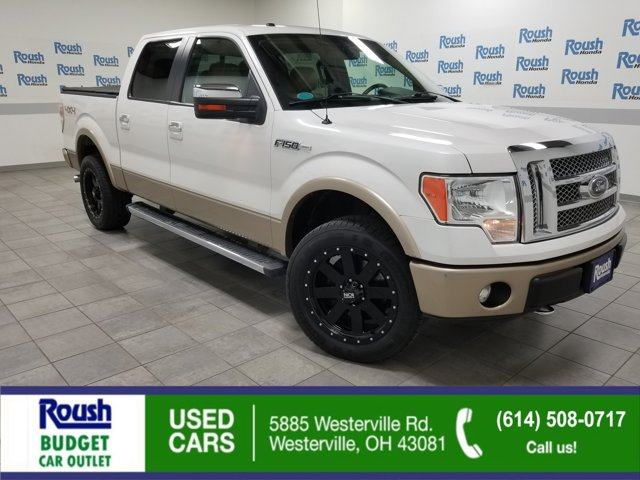 Used 2011 Ford F-150 in Westerville, OH